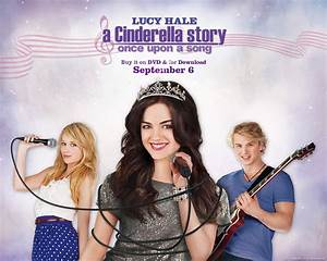 A Cinderella Story Once Upon A Song images A Cinderella ...