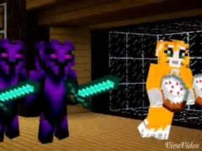 Evil Minecraft Stampy Cat