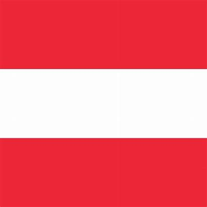 Flag Austria Austrian Flags Meaning Country