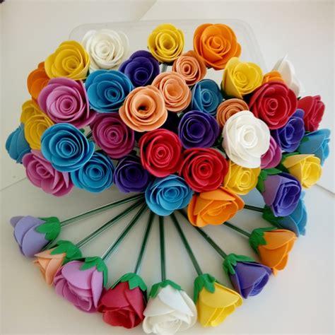 50 lembran 231 as para o dia das m 227 es canetas d rosas em