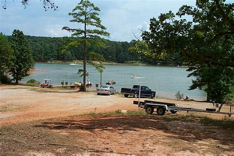 Lake Hartwell Boat Rs Open by Passport America Cgrounds