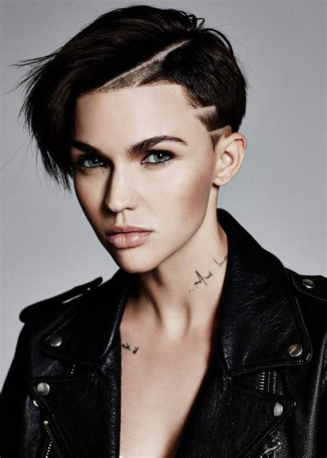 Is OITNB star Ruby Rose set to release a make up line with
