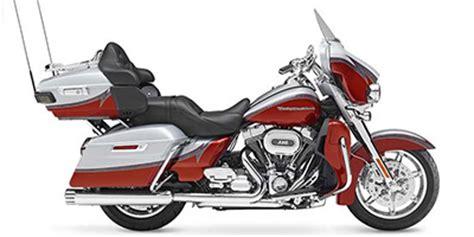 harley davidson electra glide motorcycle