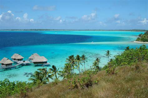Bora Bora Pictures, Photos & Facts  Leeward Islands
