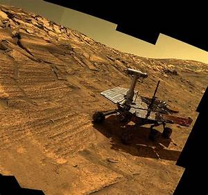 Ten Reasons NOT To Live On Mars - Great Place To Explore ...