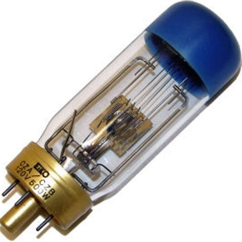 eiko cza czb model 01100 projector light bulb 120 volts