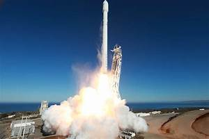 SpaceX Rocket Launches To Resume By December With Orbcomm ...