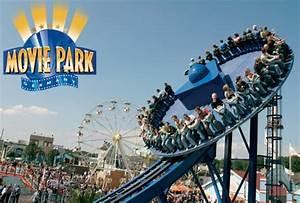 Movie Park Online Tickets : parc d attractions movie park germany outspot ~ Eleganceandgraceweddings.com Haus und Dekorationen