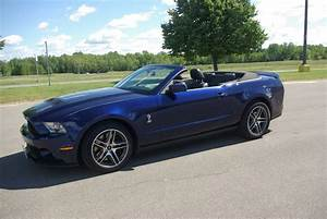 2010 Ford Shelby GT500 Convertible For Sale - CarGurus