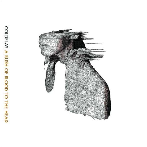 """Info Nerd Too! ("""",) Coldplay  A Rush Of Blood To The"""