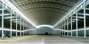 Parallel Chord Truss Building Systems (Total Building