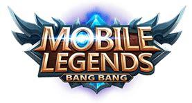 font mobile legend mobile legends