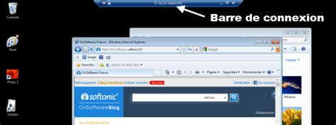 connection bureau à distance comment contrôler un pc à distance tutoriels how to