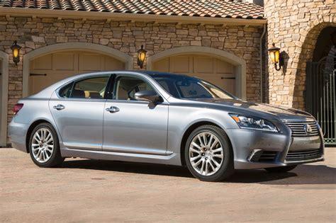 Used 2015 Lexus Ls 460 For Sale