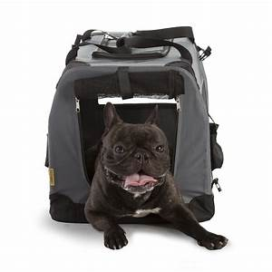 Fido & Fletch Medium Foldable Pet Carrier | Bunnings Warehouse