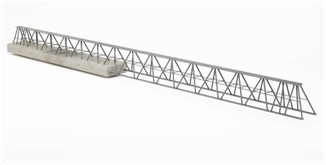 Travi Tralicciate Travi Tralicciate In Acciaio Tubisiderstrutture It