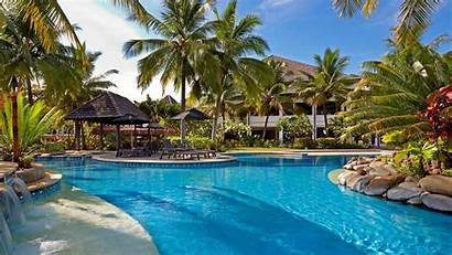 Fiji Desktop Wallpapers Beaches Vacations Exotic Paradise
