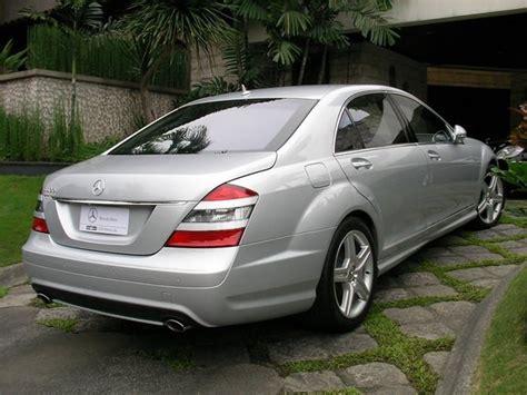 Mercedes S Class Modification by Royceang 2007 Mercedes S Class Specs Photos