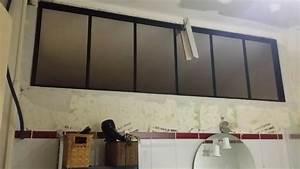 Salle de bain verrierejpgjpeg c deco for Salle de bain verriere