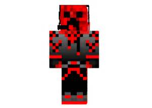 redstone creeper skin mod minecraft net