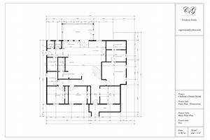 Drawing House Plans With Cad Autocad Floor Plan Tutorial