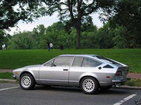 1980 Alfa Romeo Gtv Photos, Informations, Articles