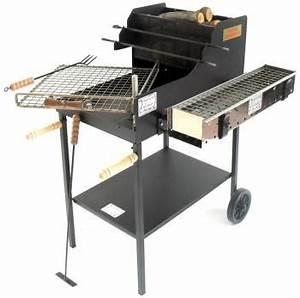 Grille Barbecue Sur Mesure : catgorie barbecue sur pied page 5 du guide et comparateur ~ Dailycaller-alerts.com Idées de Décoration