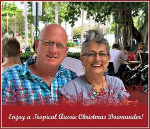 A Tropical Aussie Christmas Downunder Living in North ...