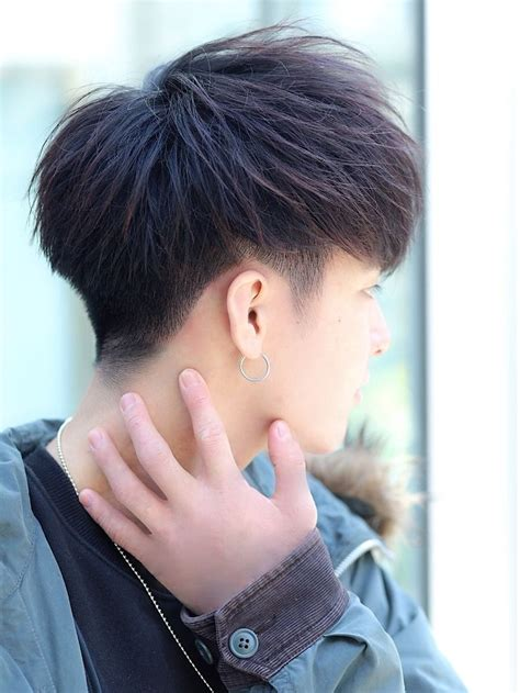 lipps mens hairstyle