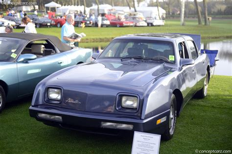 1990 Avanti Ii History, Pictures, Value, Auction Sales
