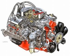 Rats  Chevrolet U2019s Mark Iv Big