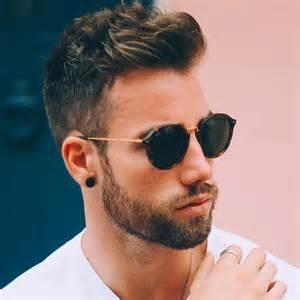 2017 Popular Men's Hairstyles