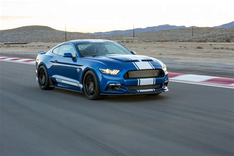 ford mustang shelby super snake  mustang source
