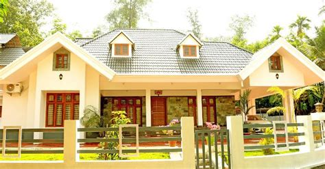 sweet home  natures lap decor home kerala home