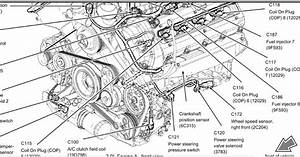 I Am Scanning Data On A 2003 Lincoln Ls With A 3 9l Engine