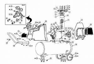 Kobalt Air Compressor Parts