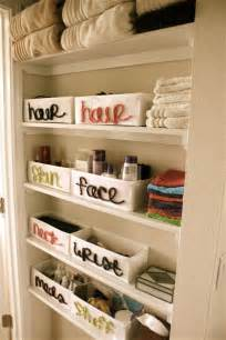 bathroom closet organization ideas bathroom organization ideas dreaming of june