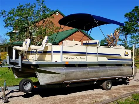 Pontoon Boats For Sale Miami by Used Pontoon Boats For Sale In Florida Page 4 Of 5