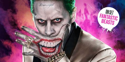 The 15 Best Scenes In Suicide Squad