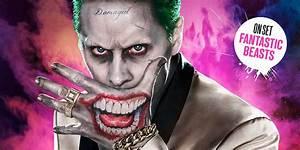 Suicid Squad Joker : the 15 best scenes in suicide squad ~ Medecine-chirurgie-esthetiques.com Avis de Voitures