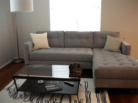 compact leather sectional sofa small leather sectional sofa full size of fabric reclining
