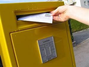 Boite à Lettre La Poste : je choisis le timbre poste lettre verte ou lettre en ligne ~ Dailycaller-alerts.com Idées de Décoration