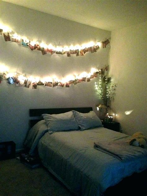 lighting inspiration fairy lights  room decorative