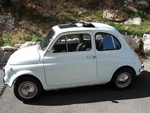 Achat Auto Occasion : achat voiture fiat 500 occasion italie ~ Accommodationitalianriviera.info Avis de Voitures