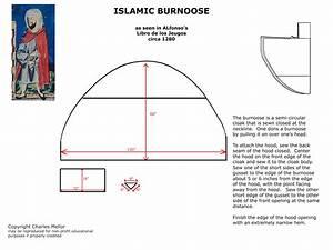 Burnoose Pattern