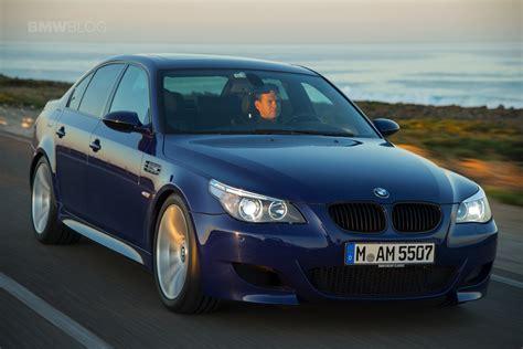 $10,500 E60 BMW M5 hasn't died...yet