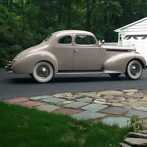 190 best Packard: 1938 - 1940 images on Pinterest | Old ...