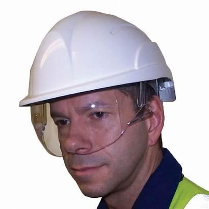 Eye Protection Vision Hardhat Plus Hardhats Safety