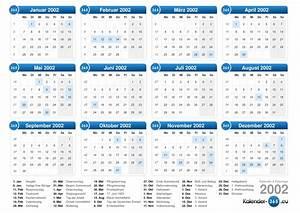 Kalender 365 Eu 2015 : kalender 2002 ~ Eleganceandgraceweddings.com Haus und Dekorationen