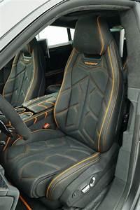 Η Mansory βελτιώνει τις Bugatti Chiron, Lamborghini Urus